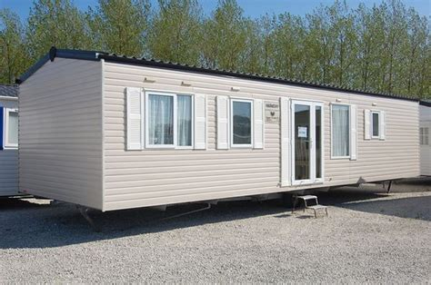Home Harmony by Cosalt Harmony 3 Mobil Home D Occasion 16 500 Zen