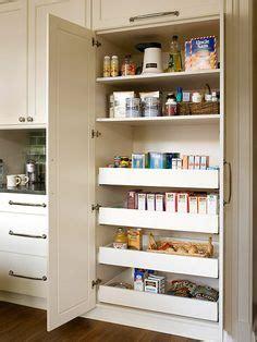 storage for kitchen pantry closet on 7116