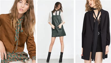 Zara mainland china / 中国大陆| 线上最新款. The 8 Items You Need from Zara's Fall Collection