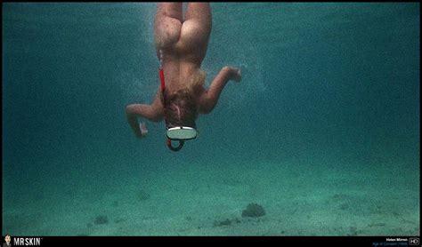 Helen Mirren Nuda Anni In Let Del Consenso