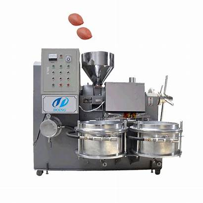 Oil Machine Press Peanut Sunflower Extraction Processing