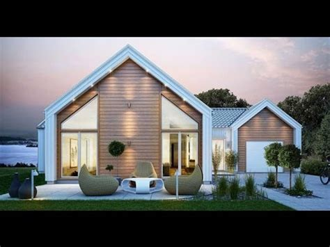 subline house prefabricated swedish design youtube