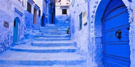 blue city  chefchaouen morocco tourism  morocco