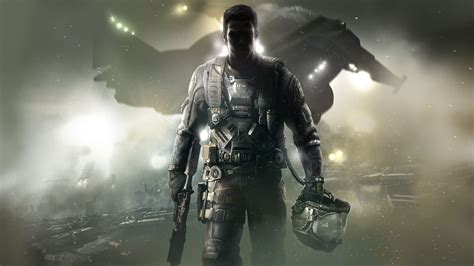 2016 The Year Call Of Duty Was Finally Outflanked Vg247