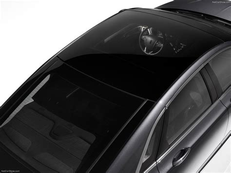 Lincoln MKZ (2013) - picture 15 of 19 - 800x600