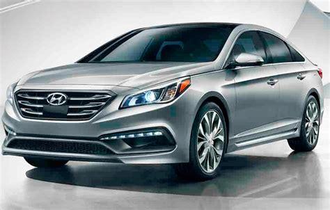 2019 Hyundai Sonata Horsepower  2018  2019  2020 New Cars