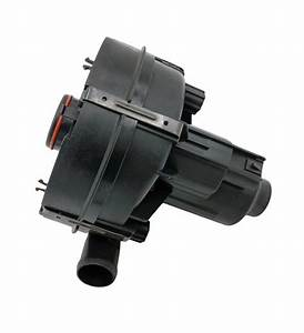 Brand New Secondary Air Injection Pump For Cadillac
