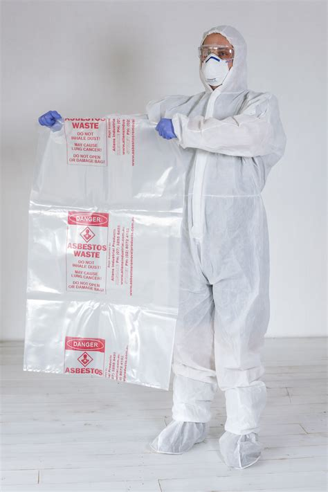 safety wear ppe kit asbestos awareness