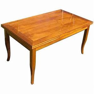 Esstisch 160x90 Ausziehbar : biedermeier esstisch kirschbaum tisch 160x90 ausziehbar ~ Indierocktalk.com Haus und Dekorationen
