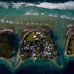 the marshall islands are disappearing the new york times