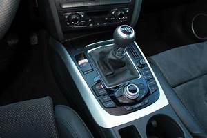 Accoudoir Central Audi A1 : audi a4 b8 avant 2 0tfsi s line plus pr sentation a4 audi forum marques ~ Gottalentnigeria.com Avis de Voitures