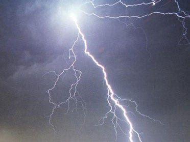 lightning myths newsoncom tulsa  news weather
