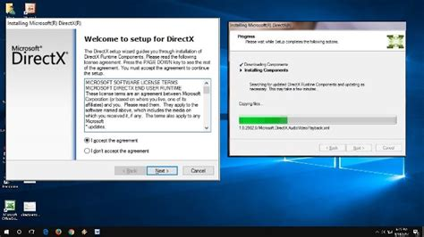 Directx 9 Download For Windows Offline Installer ~ Directx