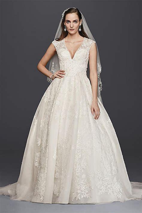 oleg cassini wedding dresses cost