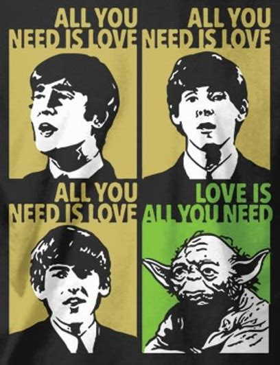 Beatles Yoda Meme - beatles yoda meme 28 images beatles yoda meme 100 images all you need is love is beatles