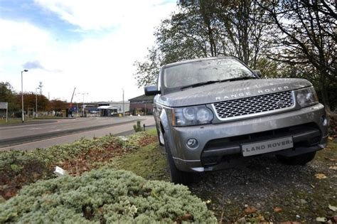 This Is The Latest On Jaguar Land Rover As Job Fears