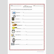 May Or Might Worksheet  Free Esl Printable Worksheets Made By Teachers