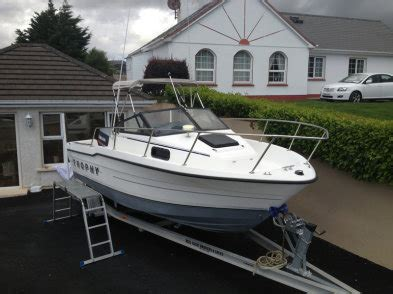 Trophy Boats Out Of Business by Bayliner Trophy For Sale In Killybegs Donegal From Davidm1
