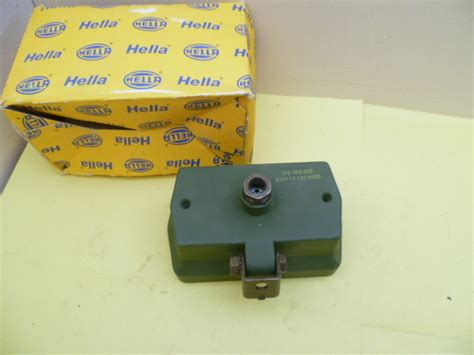 hella rear fog light hella rear fog l 2ne002481001 lms lichfield