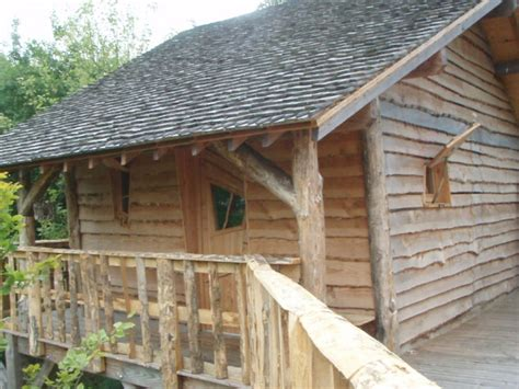 chambre insolite normandie séjour insolite en normandie cabane dans les bois en