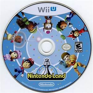 Wii U Dvd Abspielen : nintendo land 2012 wii u box cover art mobygames ~ Lizthompson.info Haus und Dekorationen