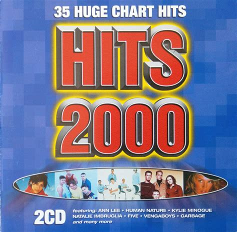 Hits 2000 (2000, CD) | Discogs