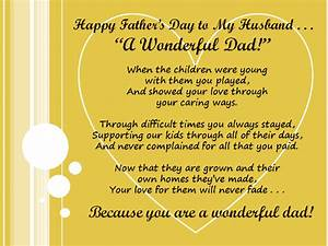 (*2017*) Happy Fathers Day Messages, SMS From Daughter, Friend
