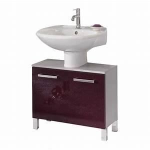 catgorie salle de bain page 2 du guide et comparateur d39achat With meuble sous lavabo avec colonne salle de bain