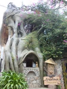 Crazy House Vietnam