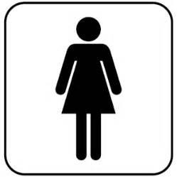 sticker wc femmes ultra r 233 sistant 224 petits prix lettres adh 233 sives 26