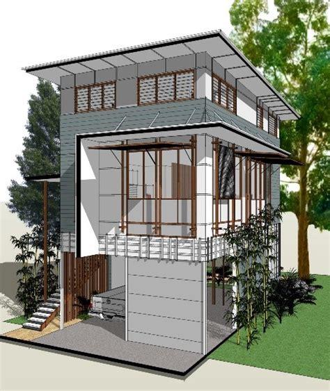 flood home design competition winner architecture design