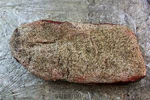 How To Smoke A Brisket