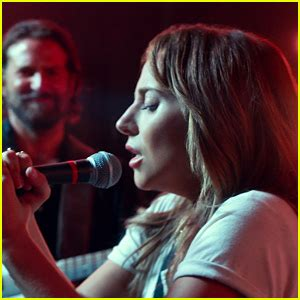 Lady Gaga & Bradley Cooper 'shallow' From 'a Star Is Born