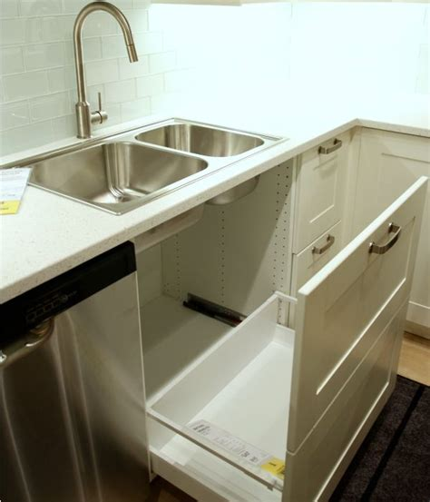 ikea sink cabinet kitchen best 25 sink dishwasher ideas on 4593