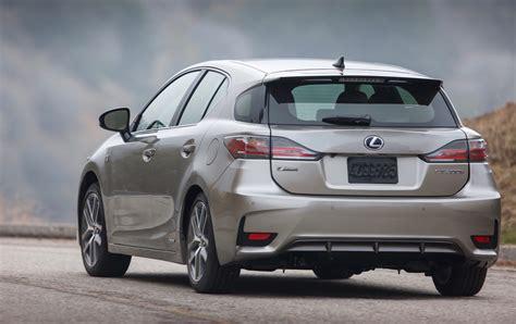 lexus hybrid ct200h lexus ct 200h is dead in the us the torque report