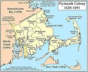 New England Colonies Facts, History, Government