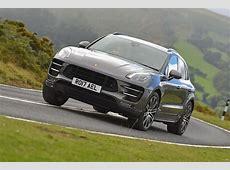 New Range Rover Velar vs Audi SQ5 vs Porsche Macan What Car?