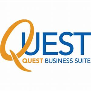 Quest logo, Vector Logo of Quest brand free download (eps ...