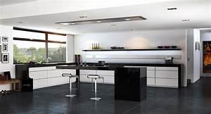 carbon fiber kitchen cabinets kitchen design ideas With best brand of paint for kitchen cabinets with black vinyl sticker