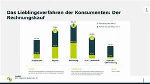 Kauf Auf Rechnung Billpay : ecc payment studie kauf auf rechnung im aufwind ~ Themetempest.com Abrechnung