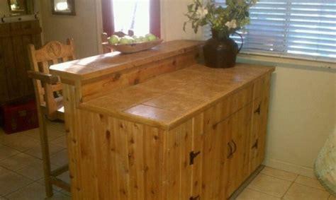 knotty pine kitchen island 25 best images about knotty pine on knotty 6676