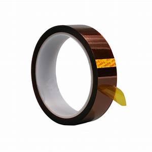 Rc Parts 10mmx33m High Temperature Heat Resistant Kapton