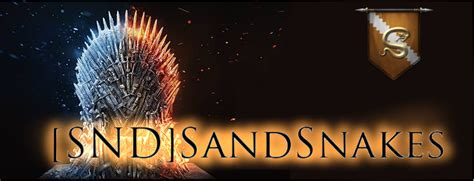 sndsandsnakes  guide  commanders part  lets