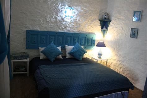 chambre deco bleu nouvelle décoration chambre bleu