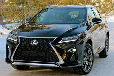 when will 2020 lexus suv come out 24 the when will 2020 lexus suv come out speed test