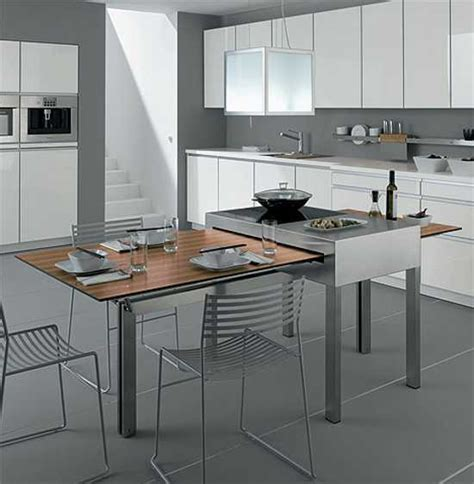 kitchen furniture for small kitchen modern tables for small kitchens adjustable