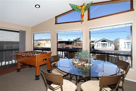 Birds of a Feather Vacation Home at Pismo State Beach