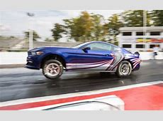 COBRA JET LALALALALA Ford Debuts New Cobra Jet