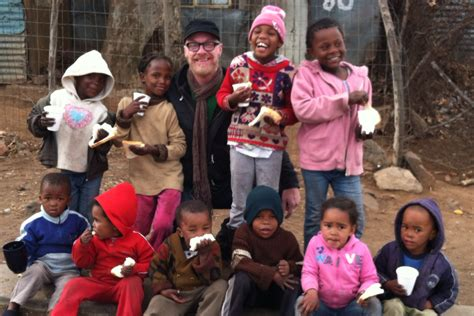 journey  south africa soup kitchen