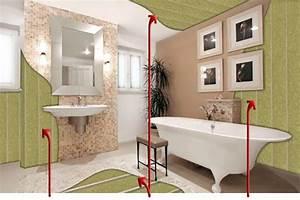 isoler une fenetre dans la salle de bain design feria With isolation salle de bain